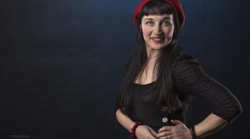Anita Steiner
