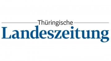 Presseartikel TLZ